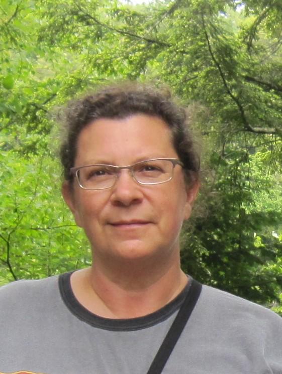 The author...Lisa