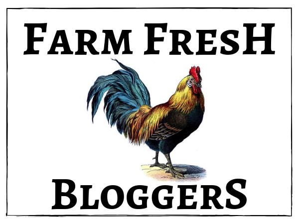 Farm Fresh Bloggers Logo